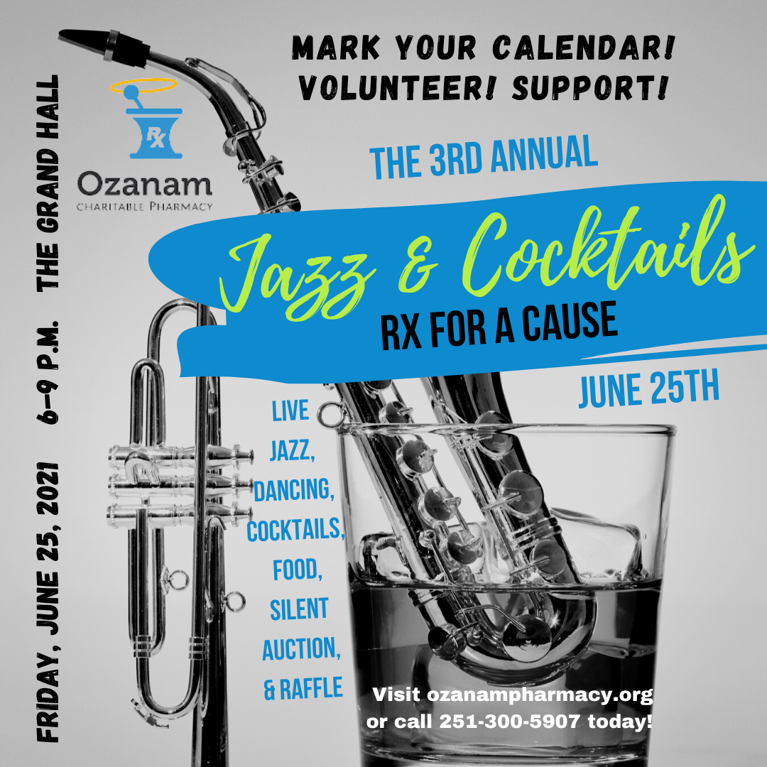 jazz and cocktails